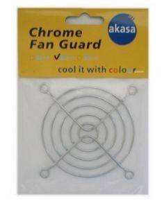 AKASA MG-08 8CM METAL FAN GUARD