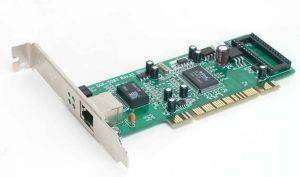 D-LINK DGE-528T GIGABIT PCI CARD