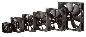 SHARKOON POWER CASE FAN 80MM