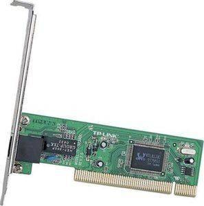 TP-LINK TF-3239DL 10/100M PCI NETWORK ADAPTER