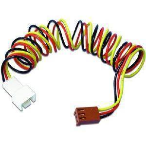 AKASA AK-H254 3 PIN TO 3 PIN EXTENSION CABLE
