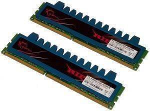 G.SKILL F3-12800CL9D-8GBRL 8GB (2X4GB) DDR3 PC3-12800 RIPJAWS DUAL CHANNEL KIT