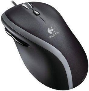 LOGITECH 910-001203 M500 CORDED MOUSE υπολογιστές πληκτρολογια ποντικια mouse