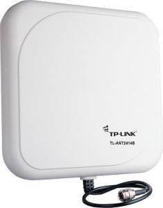 TP-LINK TL-ANT2414B 14DBI 2.4GHZ OUTDOOR DIRECTIONAL ANTENNA υπολογιστές wireless κεραιεσ