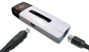 LIFEVIEW LV5HD NOT ONLY TV USB HYBRID STICK