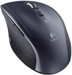 LOGITECH 910-001236 M705 MARATHON MOUSE υπολογιστές πληκτρολογια ποντικια mouse
