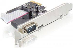 DELOCK 89236 PCI EXPRESS CARD 1 X SERIAL