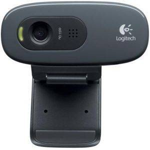 LOGITECH C270 HD WEBCAM υπολογιστές web cameras web cameras