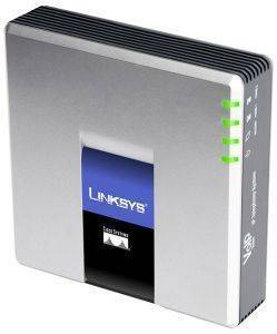 LINKSYS SPA9000 IP TELEPHONY SYSTEM