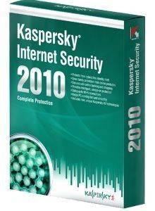 KASPERSKY INTERNET SECURITY 2010 5USERS 2YEARS LICENSE PACK υπολογιστές εφαρμογεσ antivirus   antispyware