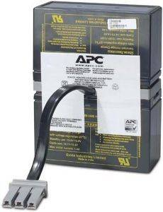 APC RBC32 REPLACEMENT BATTERY