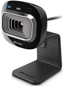 MICROSOFT HD-3000 LIFECAM