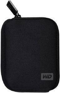 WESTERN DIGITAL WDBABK0000NBK MY PASSPORT ESSENTIAL SOFT CASE BLACK