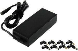 LC-POWER LC120NB 120W NOTEBOOK POWER ADAPTER