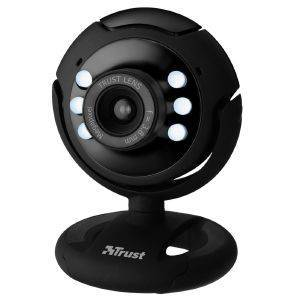 TRUST SPOTLIGHT WEBCAM PRO