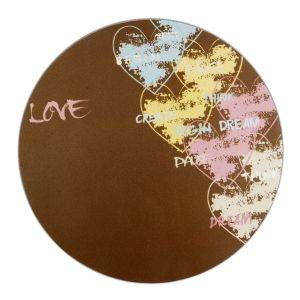 G-CUBE LOVE GMH-20L MOUSE PAD