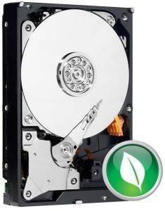WESTERN DIGITAL WD5000AZRX 500GB CAVIAR GREEN SATA3