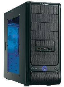COOLERMASTER RC-330U-KWN1 ELITE 330U + SIDE WINDOW BLACK