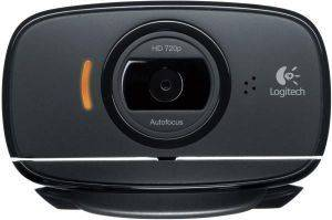 LOGITECH 960-000723 WEBCAM C525 υπολογιστές web cameras web cameras