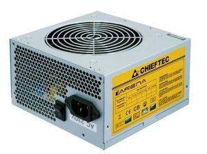 CHIEFTEC GPA-500S IARENA SERIES 500W BULK υπολογιστές τροφοδοτικα 500 600 watt