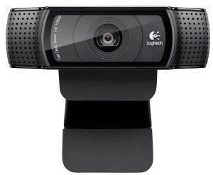 LOGITECH 960-000764 HD PRO WEBCAM C920 υπολογιστές web cameras web cameras