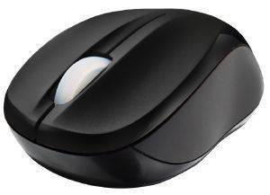 TRUST 17639 VIVY WIRELESS MINI MOUSE BLACK SOLID