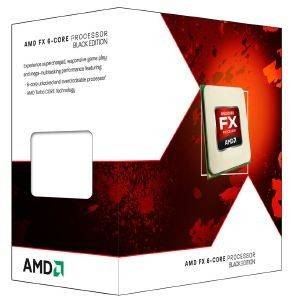 AMD FX-6300 3.5GHZ 6-CORE BOX