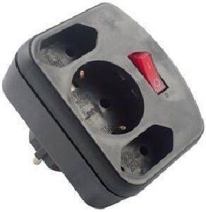 REV SAFETY CONTACT EURO ADAPTER