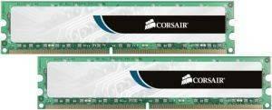 CORSAIR CMV8GX3M2A1600C11 8GB  2X4GB  DDR3 1600MHZ PC3 12800 DUAL CHANNEL KIT