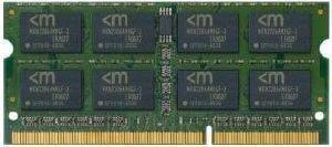 MUSHKIN 992037 4GB SO-DIMM DDR3 PC3L-12800 1600MHZ ESSENTIALS SERIES