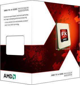 AMD FX-4300 3.8GHZ 4-CORE BOX