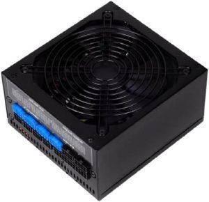SILVERSTONE ST85F-P STRIDER PLUS SERIES 850W υπολογιστές τροφοδοτικα 800 900 watt