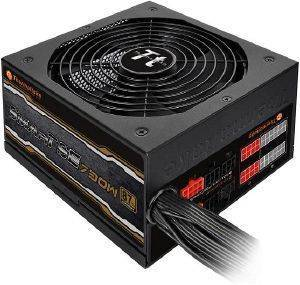 THERMALTAKE SPS-730MPCBEU SMART SE SERIES 730W CM 87+ PSU υπολογιστές τροφοδοτικα 700 800 watt