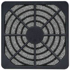 AKASA GRM92-30 9.2CM WASHABLE FAN FILTER