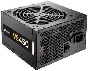 CORSAIR VS SERIES VS450 - 450W POWER SUPPLY υπολογιστές τροφοδοτικα 400 500 watt