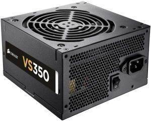 CORSAIR VS SERIES VS350 - 350W POWER SUPPLY