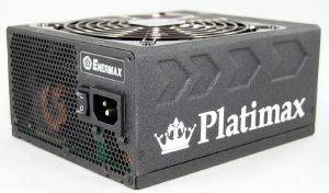ENERMAX EPM850EWT PLATIMAX PC POWER SUPPLY 850W SLI υπολογιστές τροφοδοτικα 800 900 watt