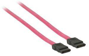 VALUELINE VLCP73100R05 SATA 3.0 DATA CABLE 0.5M