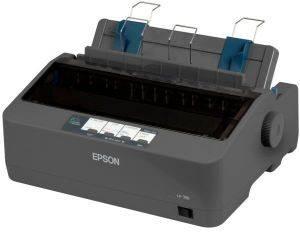 EPSON DOT MATRIX LX-350 υπολογιστές εκτυπωτεσ dot matrix