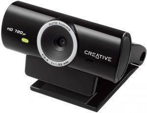 CREATIVE LIVE!CAM SYNC HD υπολογιστές web cameras web cameras