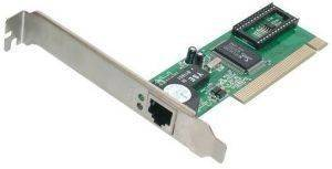 DIGITUS DN-1001J FAST ETHERNET PCI NETWORK CARD