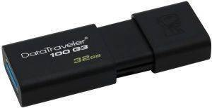KINGSTON DT100G3/32GB DATA TRAVELER 100 G3 32GB USB3.0