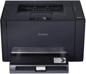 CANON I-SENSYS LBP7018C υπολογιστές εκτυπωτεσ εγχρωμοι laser εκτυπωτεσ