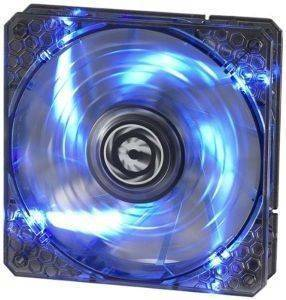 BITFENIX SPECTRE PRO 120MM FAN BLUEE LED - BLACK