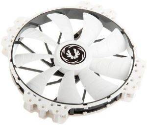 BITFENIX SPECTRE PRO 200MM FAN - WHITE