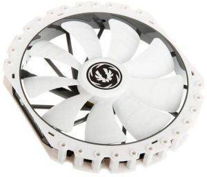 BITFENIX SPECTRE PRO 230MM FAN - WHITE