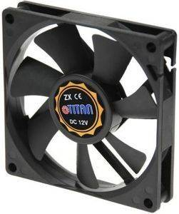 TITAN TFD-8015M12Z 80MM FAN