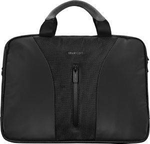 SMARTSUIT BRIEFCASE 16'' LAPTOP/TABLET BAG BLACK