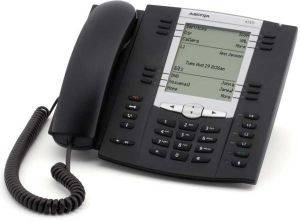 AASTRA 6737I EXPANDABLE IP PHONE