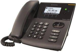 ALCATEL TEMPORIS IP600 BUSINESS VOIP PHONE